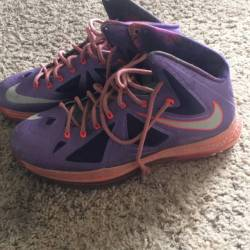 All star lebrons
