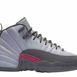 Air jordan 12 retro (gg) cool ...