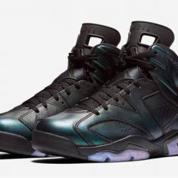 Air jordan 6 all-star black me...