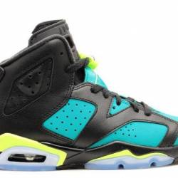 Nike air jordan 6 retro gs vi ...
