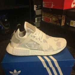 Nmd xr1 white duck camo
