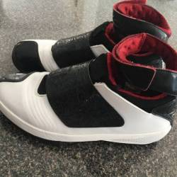 Nike air jordan xx qs