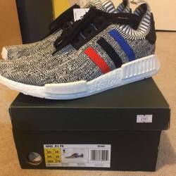 Adidas nmd r1 tri color
