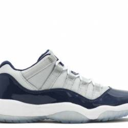 Air jordan 11 retro low (gs) g...