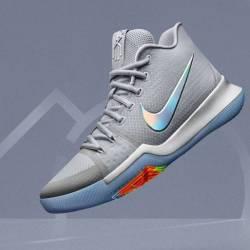 Nike kyrie 3 time to shine 852...