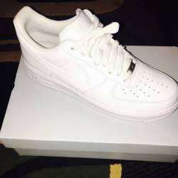 Nike air force 1 lo cmft premi...