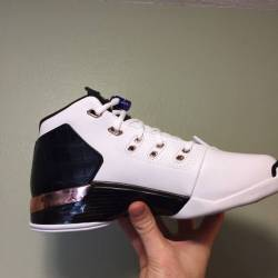 Air jordan 17+ - copper (bogo ...