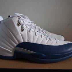 Air jordan 12 - french blue (2...