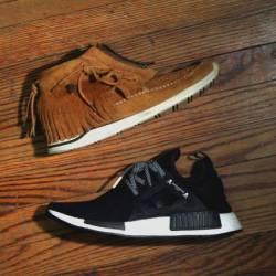 Adidas consortium x mastermind...