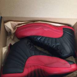 Air jordan flu game 12 s ds si...