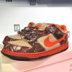 Nike dunk sb hunter size 11 de...