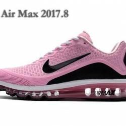 Nike air max 2017. 8 kpu pink ...