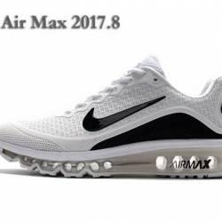 Nike air max 2017. 8 kpu white...
