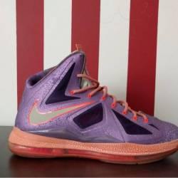 sports shoes aaf5e b9084 160.00 All star lebron x