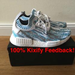 Adidas sns sneakersnstuff nmd ...