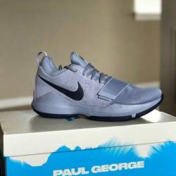 Nike pg 1 glacier grey midnigh...