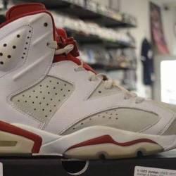 Jordan 6 alternate size 9.5 pr...