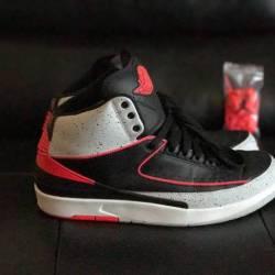Jordan 2 retro infrared 23