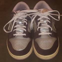 Nike dunk low women shoes size...