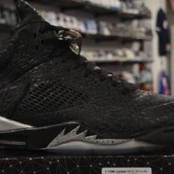 Jordan 3 lab 5 black size 9.5 ...