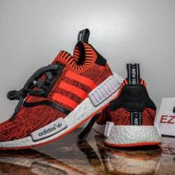 Adidas nmd r1 pk nyc red apple...