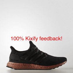 Adidas ultra boost 3.0 bronze ...