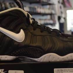 Nike dr doom foamposite size 1...