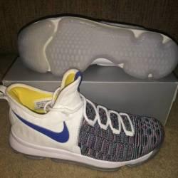 Nike kd 9 flyknit multicolor g...