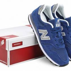New balance nb 373 ml373 blu