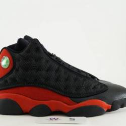 Air jordan 13 retro bred 2004 ...