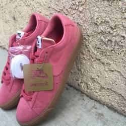 Nike supreme blazer low gt qs ...
