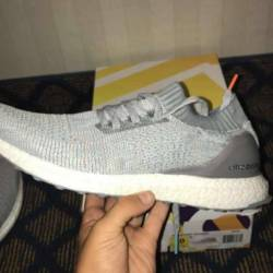 Adidas ultra boost uncaged cle...