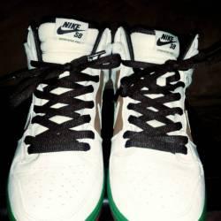 Nike sb dunk high cali
