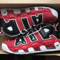 Air more uptempo ds