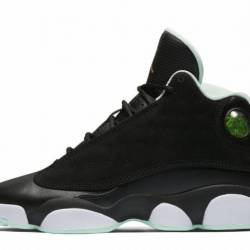 Air jordan 13 retro (gg) mint ...