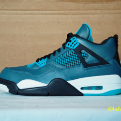 "Nike air jordan 4 iv retro ""te..."
