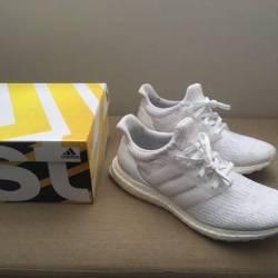Adidas ultraboost 3.0 triple w...