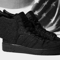 246b2cd31e2c BUY ASAP Rocky X Jeremy Scott Adidas Wings 2.0 - Black Flag