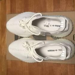 Adidas yeezy 350 v2 cream whit...