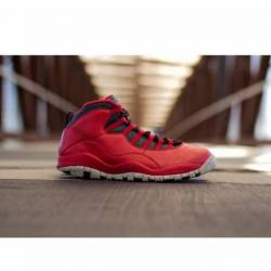 Air jordan retro 10 bulls over...