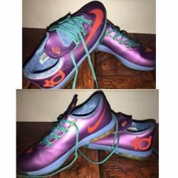 Nike kd 6 rugrats