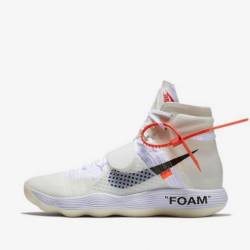 Off-white x nike react hyperdu...