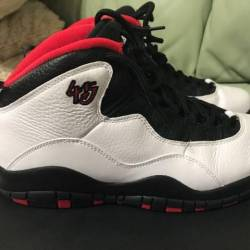 Air jordan 10 - double nickel