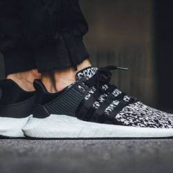 Adidas eqt 93/17 glitch us12.5