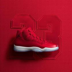 Jordan xi win like 96
