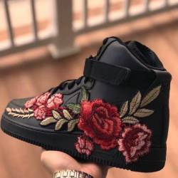 Gucci af1's high