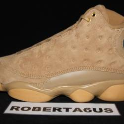 2017 nike air jordan wheat 13 ...