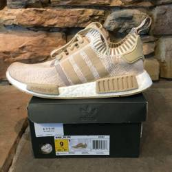 Men's Adidas NMD Runner Casual Shoes NMD_R1 Running Shoes