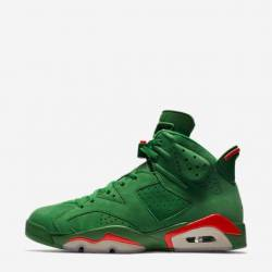 Air jordan 6 retro gatorade pi...