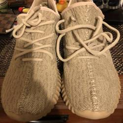 Yeezy boost 350 oxford sz 9.5